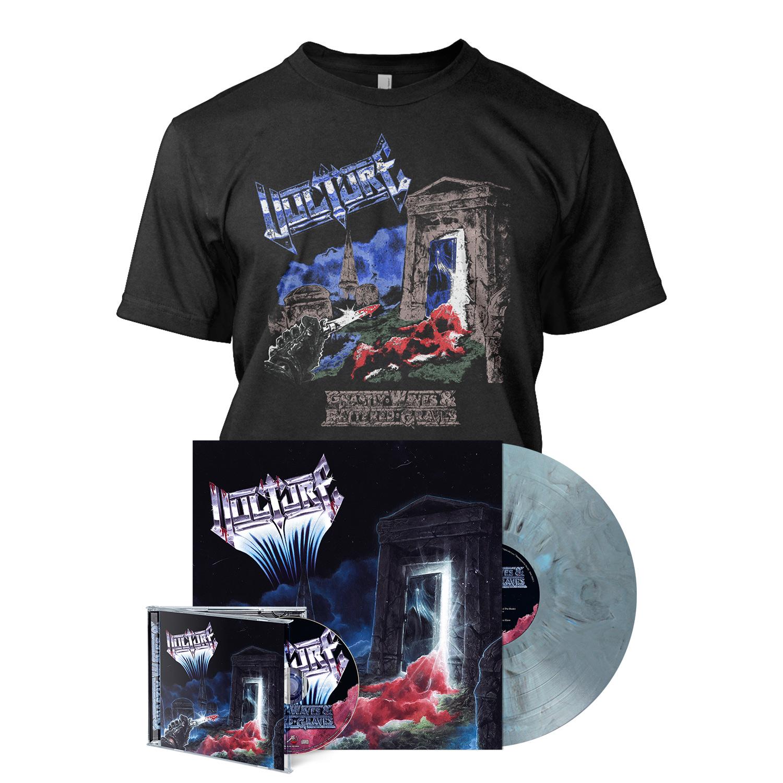 Ghastly Waves & Battered Graves - Deluxe Bundle