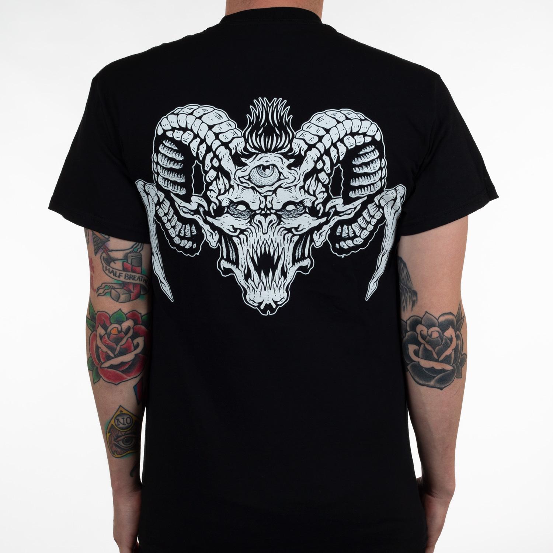 Alrekr Demon/Jamie Christ Colab (Black)