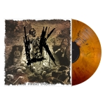 Mass Funeral Evocation (Marbled Vinyl)