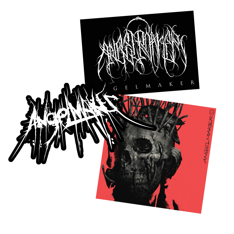 AngelMaker Deathcore Deluxe Bundle