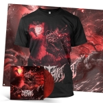 Tyrannotophia LP + Tee Bundle