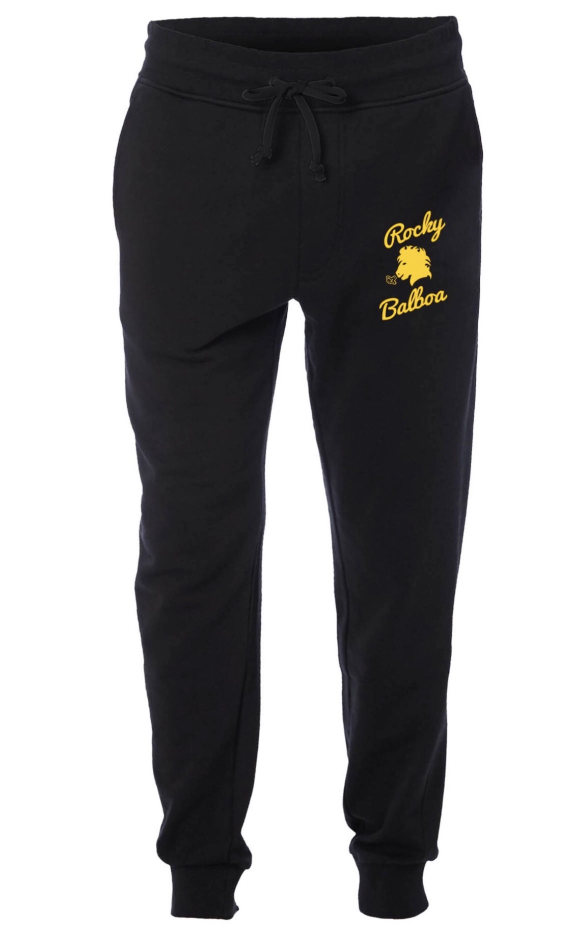 Rocky Balboa Stallion Jogger Sweatpants