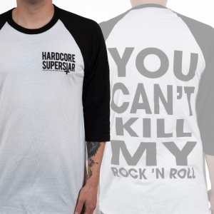 Can't Kill Rock & Roll
