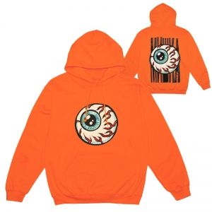 Lamour Cartoon Keep Watch Pullover