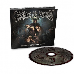 Hammer Of The Witches (Digipak)