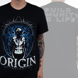 Pile Of Skulls 2018 Red T-shirt Musik Aus Dem Ausland Importiert Cannibal Corpse T-shirts