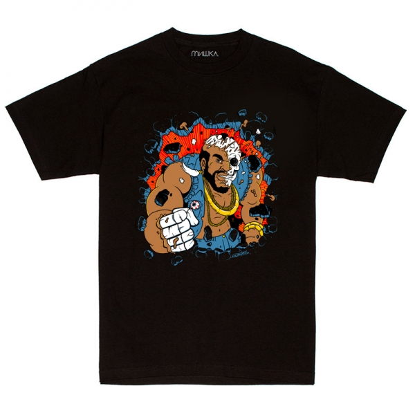Gondek x I Pity The Dolls T-shirt