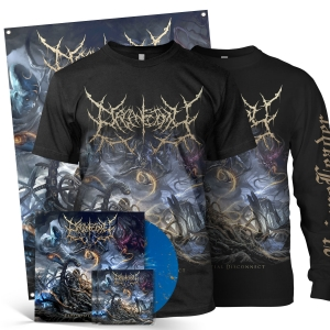Existential Disconnect Collector's Bundle