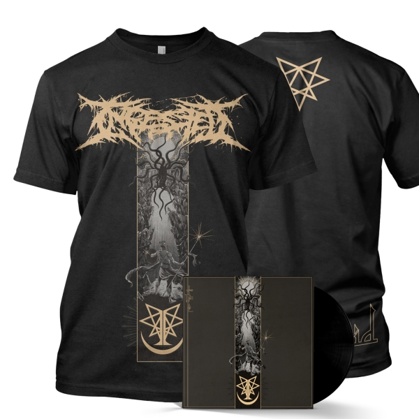 Call Of The Void LP + Tee Bundle