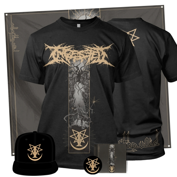 Call Of The Void Deluxe CD Bundle