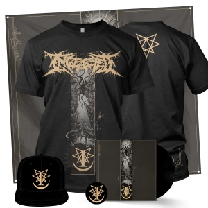 Call Of The Void Deluxe LP Bundle