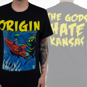 Gods Hate Kansas
