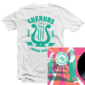 Immaculada High T Shirt + LP Bundle