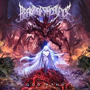 Pre-Order: Godhand