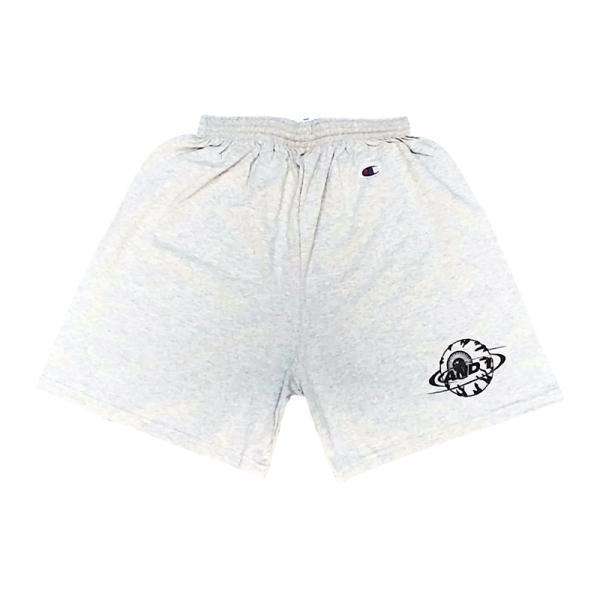 And1 x Mishka Keep Watch Shorts
