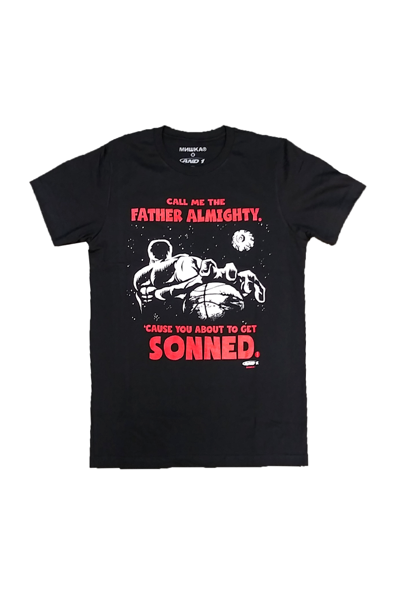 Father Almighty Tee
