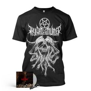 09e60d331200 T-Shirt.  18.00. Atonement CD Bundle