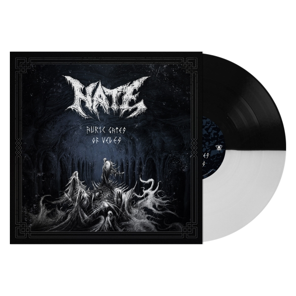 Auric Gates of Veles - LP Bundle - Split