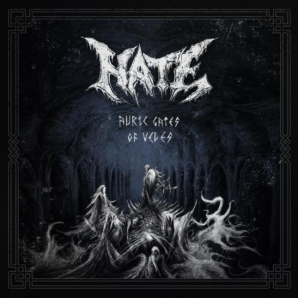 Auric Gates of Veles (Split Vinyl)
