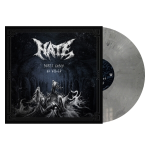 Auric Gates of Veles (Marbled Vinyl)