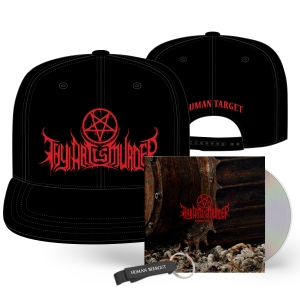 Snapback CD bundle
