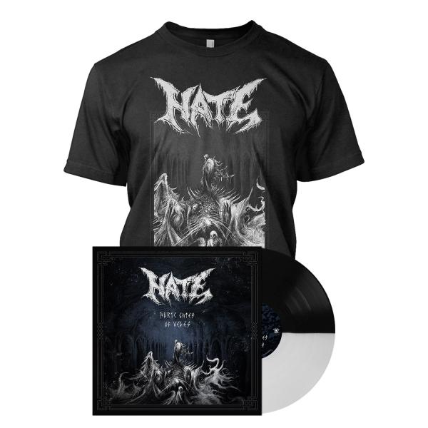 Auric Gates of Veles - LP Bundle - Split