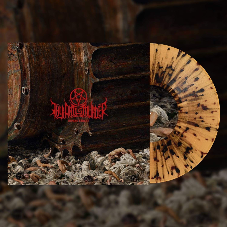 Collectors Bundle (Beer splatter Import vinyl)