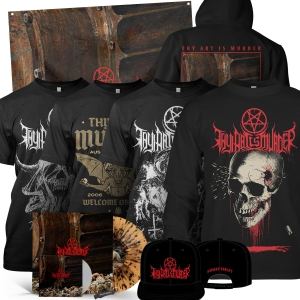 Collectors Bundle (Beer splatter Import vinyl)