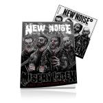 "Pre-Order: Misery Index - ""Zombie Prescription"" FLEXI 7""+ Magazine"
