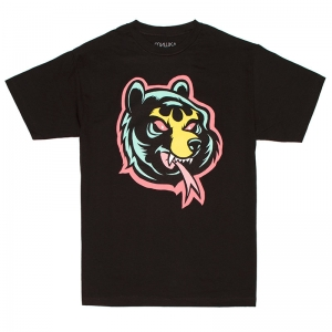 Lamour Cartoon Death Adder Tee