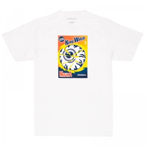 Keep Watch Challenge Tee