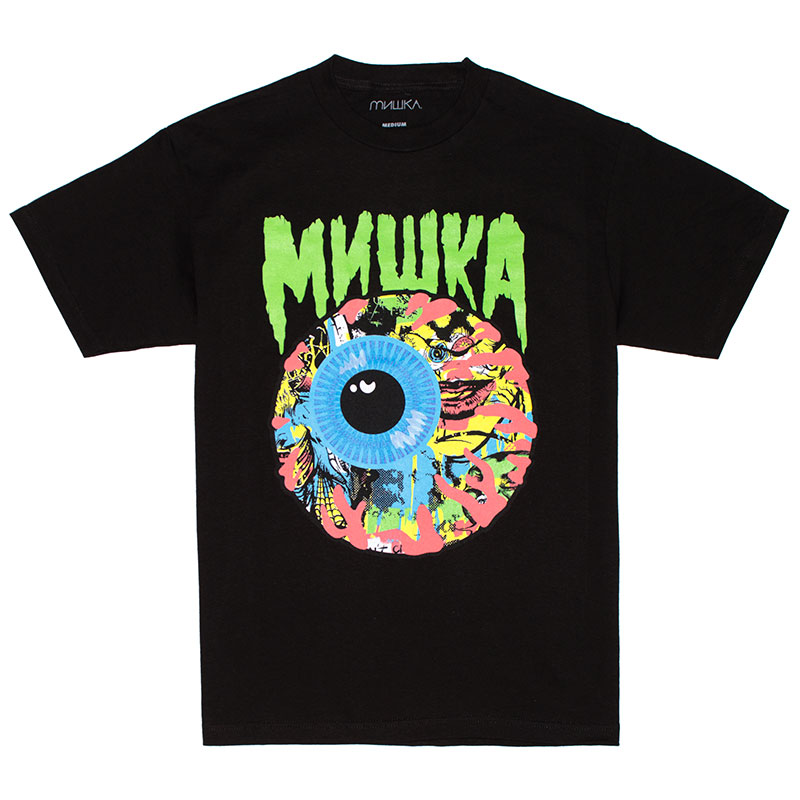 Lamour Chaos Keep Watch Tee