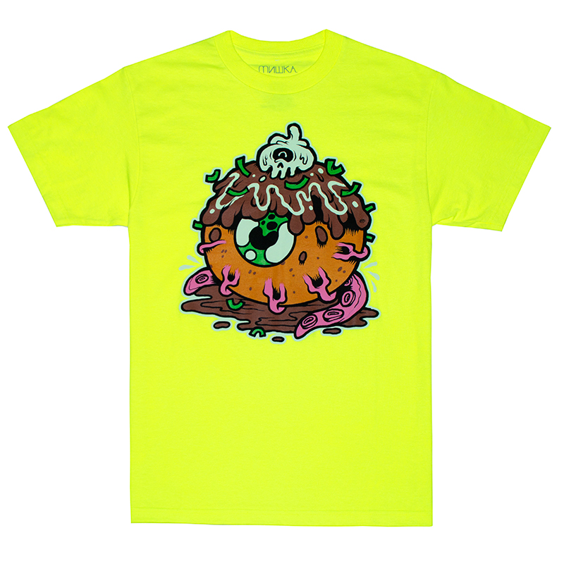 Osaka Keep Watch Tee