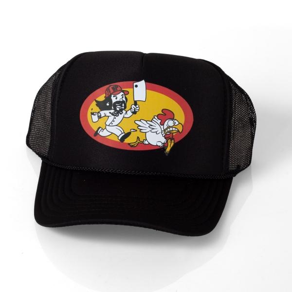Trucker Hats - IndieMerchstore