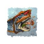 Megladon vs The LIttle Mermaid