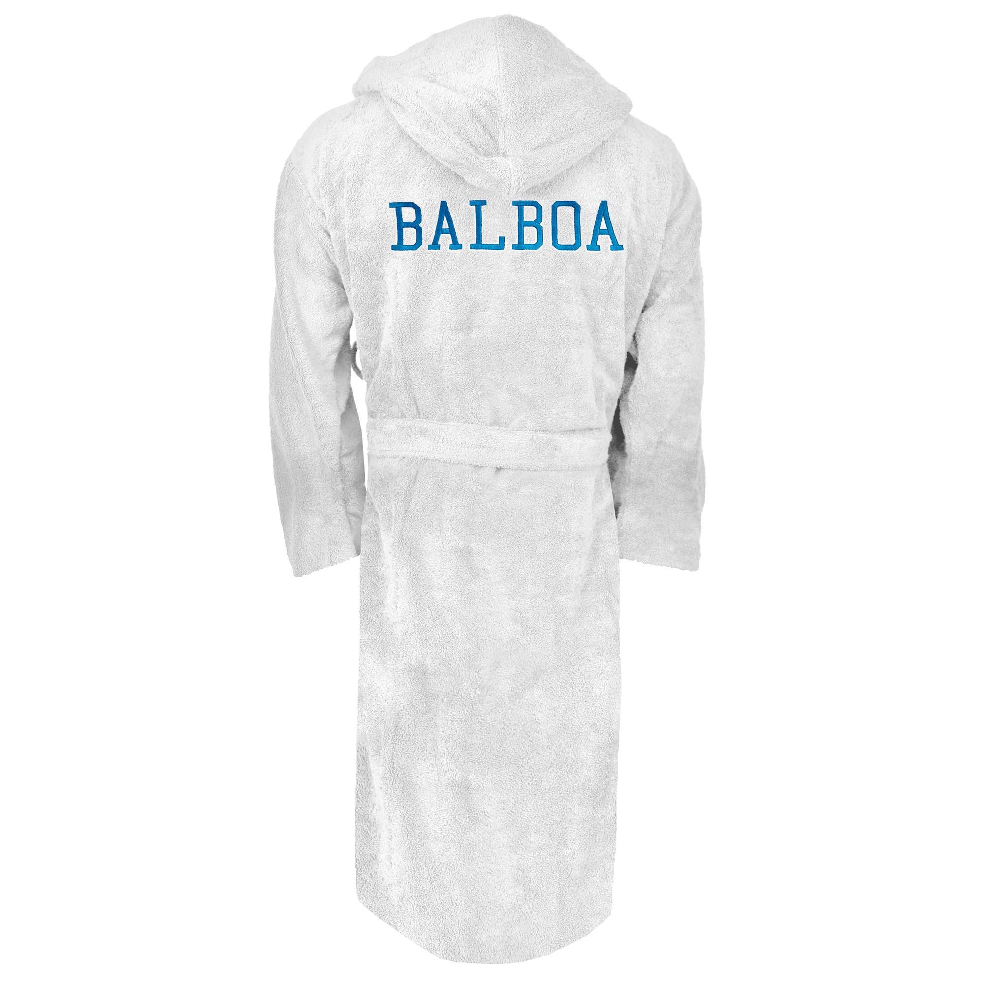 Rocky Balboa Bathrobe