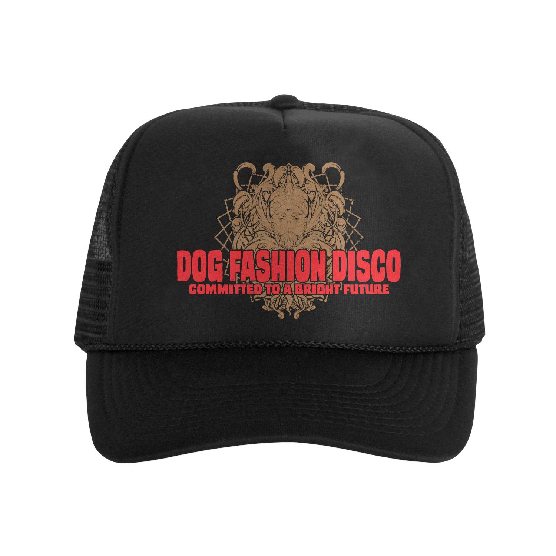 CD/Sticker/Patch/Shotglass/ Flask/Trucker Hat Bundle
