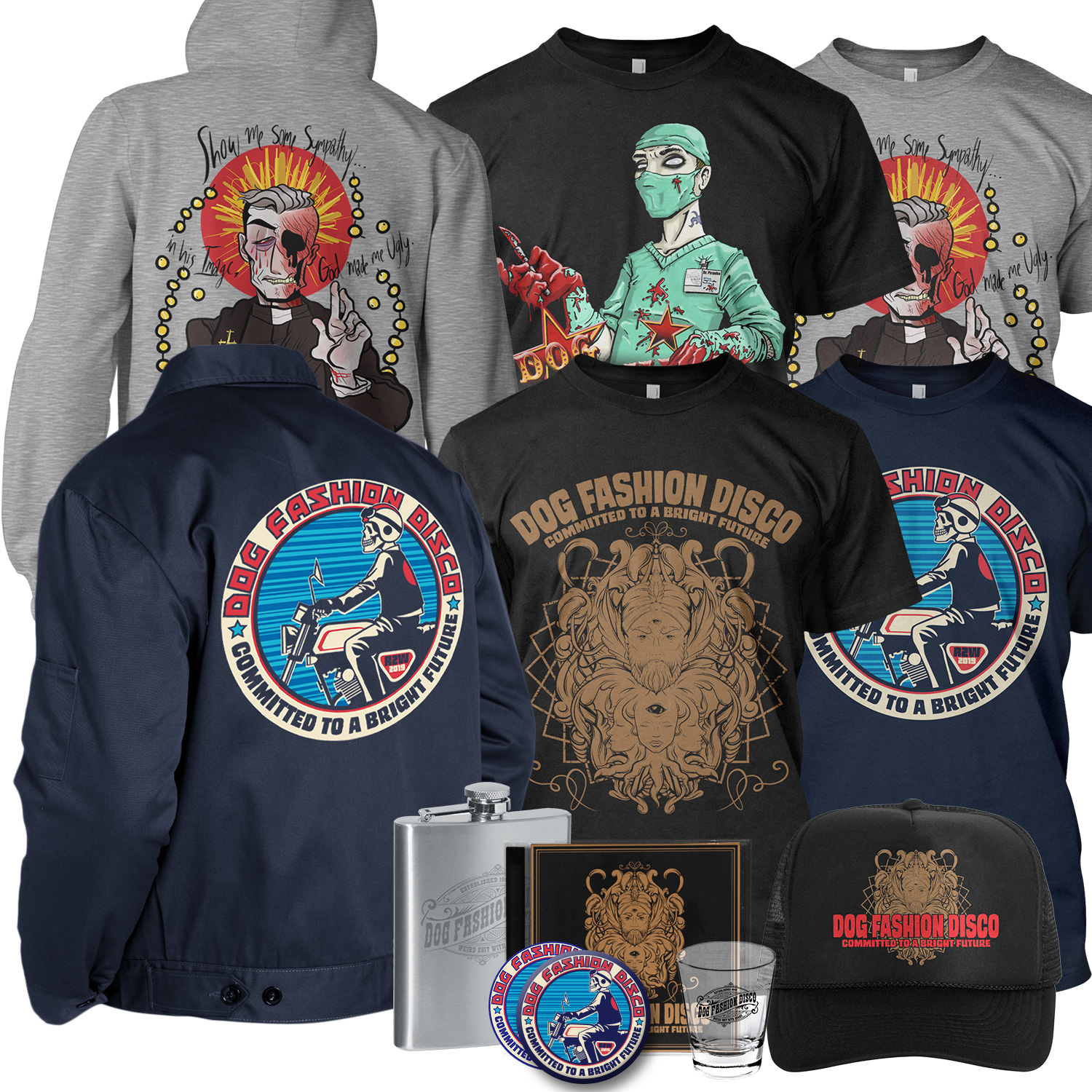 Committed For Life Bundle