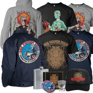 Pre-Order: Committed For Life Bundle