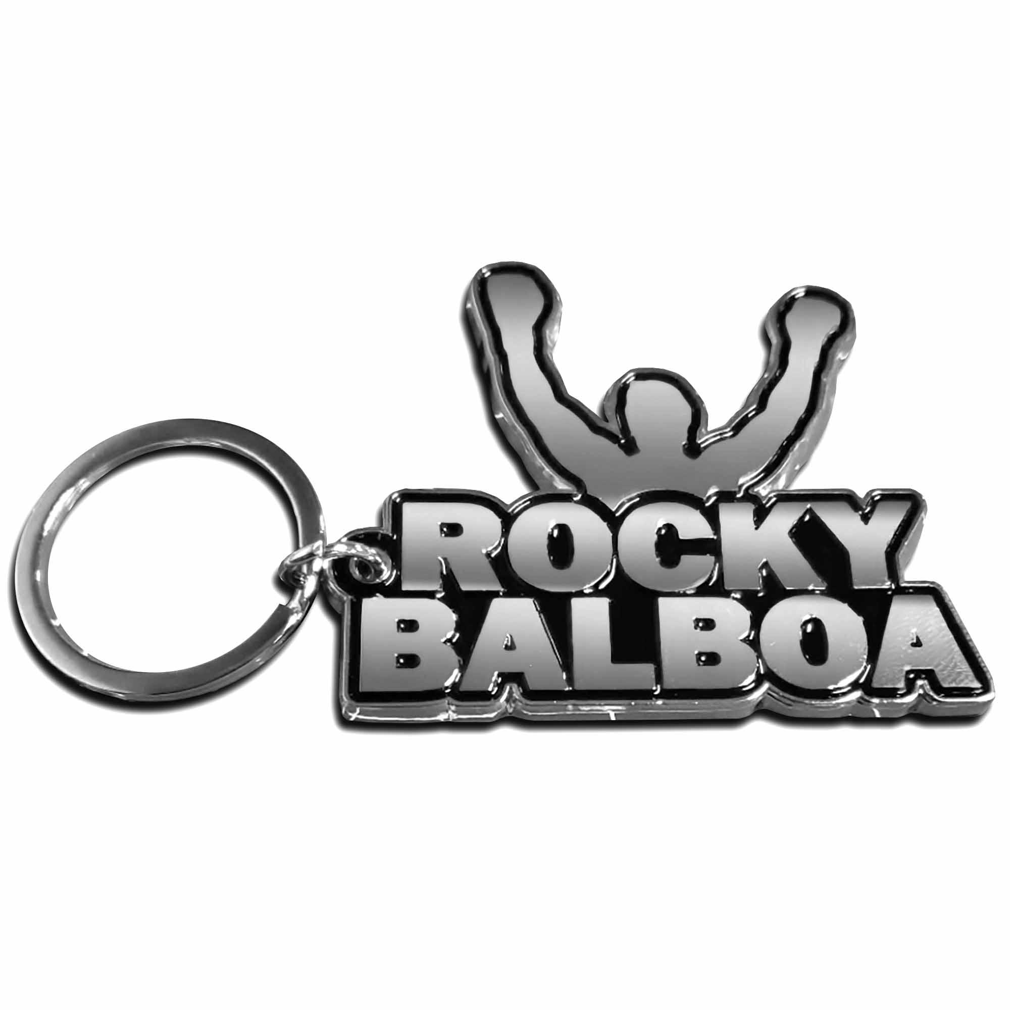 Rocky Balboa Key Chain