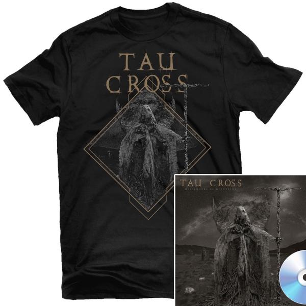 Messengers of Deception T Shirt + CD Bundle