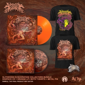 Slithering Evisceration Collectors Bundle