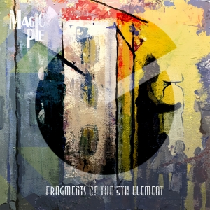 Pre-Order: Fragments of the 5th Element