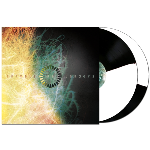 Animals As Leaders (10 Year Anniversary Pressing)