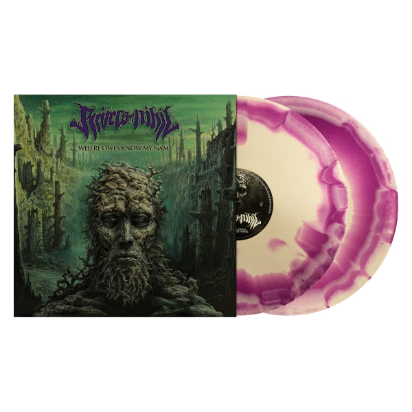 Where Owls Know My Name (Purple Melt Vinyl)