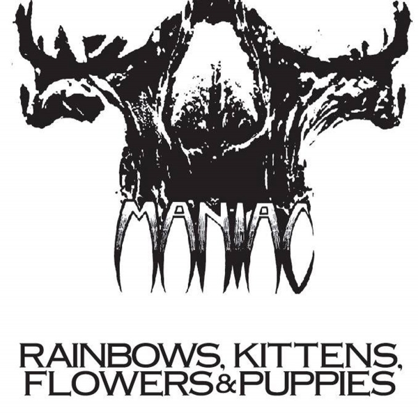 Rainbows, Kittens, Flowers & Puppies