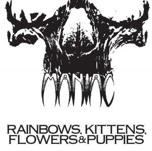 Rainbows, Kittens, Flowers & Puppies