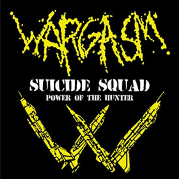 Suicide Squad (Neon Yellow)