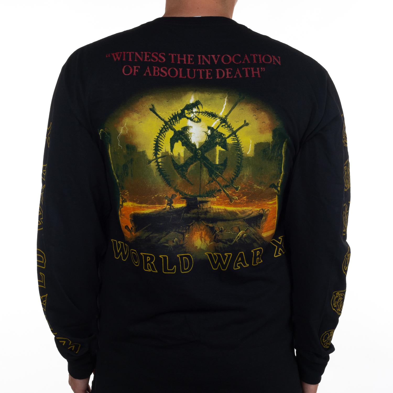 World War X