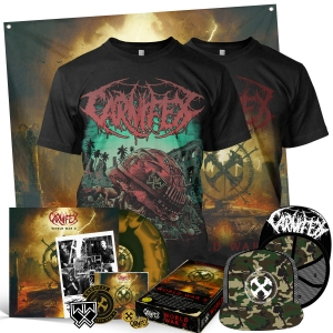 Pre-Order: Word War X Collectors Bundle